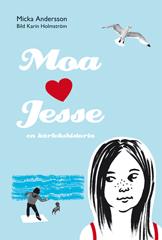 Moa ♥ Jesse