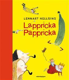 Lappricka Pappricka