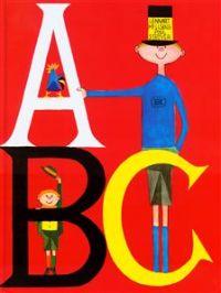 ABC av Lennart Hellsing