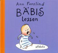 Bäbis lessen av Ann Forslind