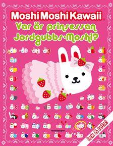 Moshi Moshi Kawaii