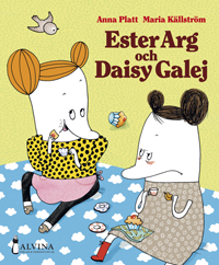 ester arg daisy galej