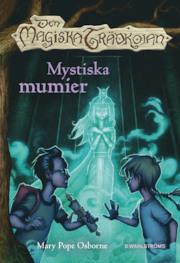 Mystiska mumier