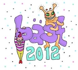 Bästa 2012