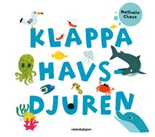 Klappa havsdjuren