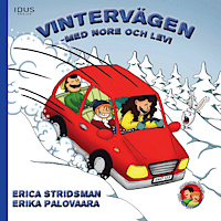 Vintervägen med Nore och Levi