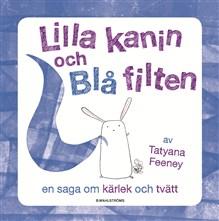 Lilla kanin och Bla filten