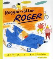 raggar-råttan