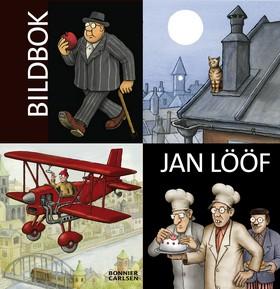 Jan Loof Bildbok