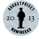 Nominerade till Augustpriset