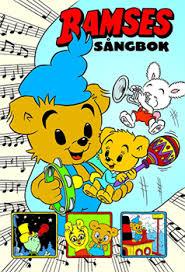 Bamses sångbok bra