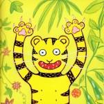 Djuren tiger