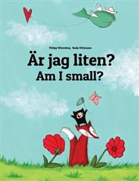 am-i-small-ar-jag-liten-childrens-picture-book-english-swedish-bilingual-edition