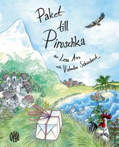 Paket till Piroschka_omslag.indd