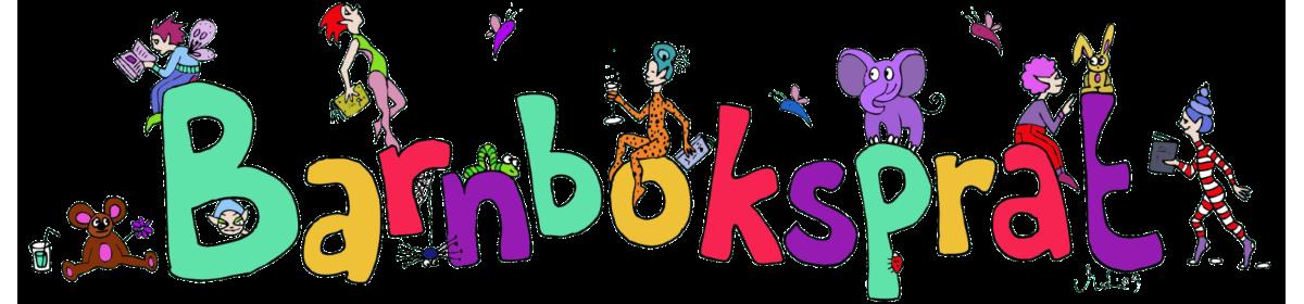 Barnboksprat