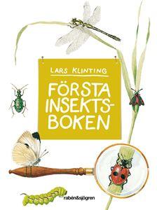 forsta insektsboken