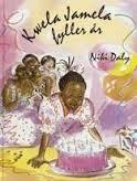 Kwela Jamela fyller år