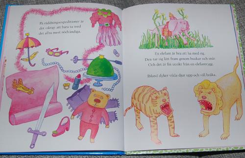 när prinsessor fyller år när prinsessor fyller år – Barnboksprat när prinsessor fyller år