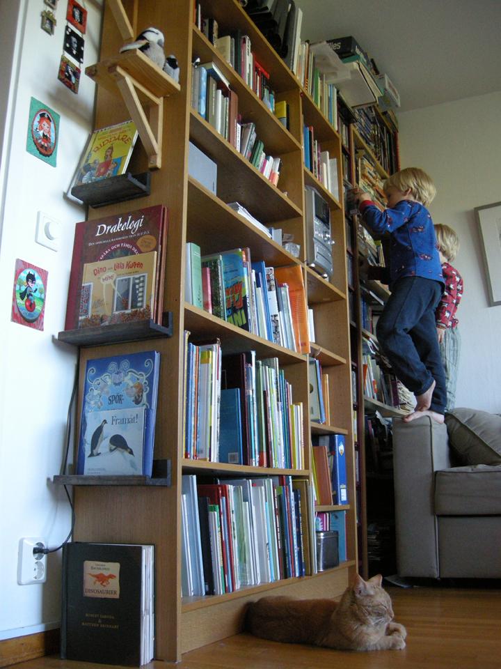 Underbara vackra böcker u2013 Barnboksprat