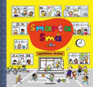 Smarta små upptäcker skolan