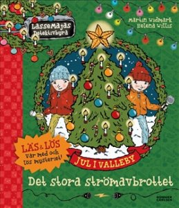 Jul i Valleby