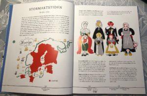 Historieresan - Stormaktstiden