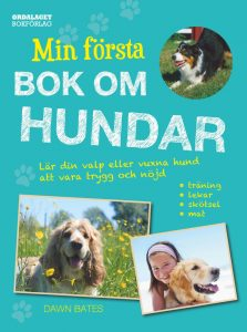 Min första bok om hundar